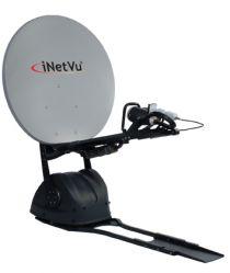 C-COM Satellite Systems Inc