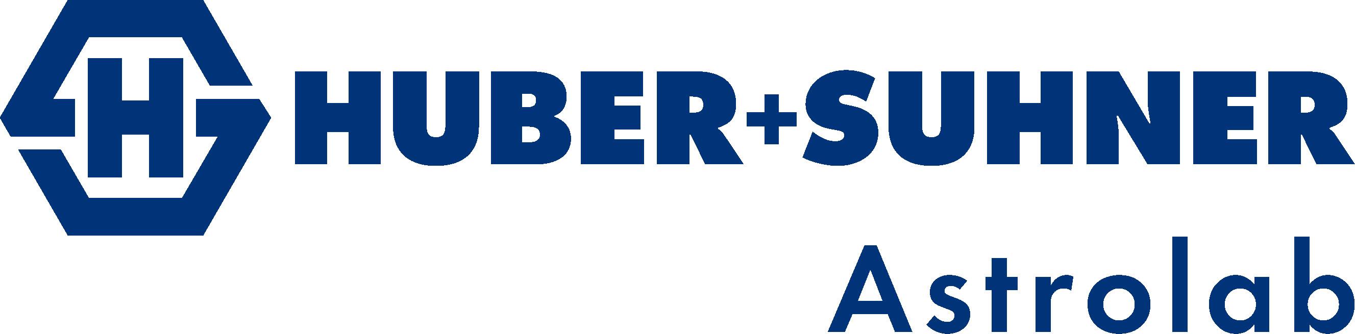 HUBER+SUHNER Astrolab
