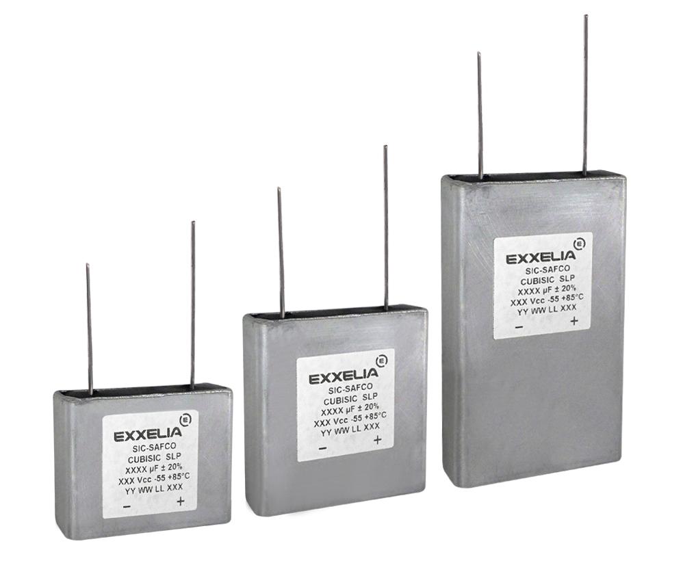 Cubisic SLP (Electrolytic Aluminium product Line)
