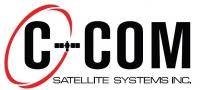 C-COM announce Satcom On The Move Antenna