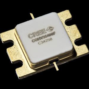CGHV35400F1 (400 W, 2.9 - 3.5 GHz, GaN HEMT) UK STOCK AVAILABLE