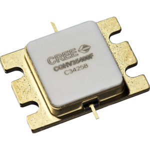 CGHV35400F (400 W, 2900-3500 MHz, 50 ohm input and output Matched GaN HEMT for S-Band) UK STOCK AVAILABLE
