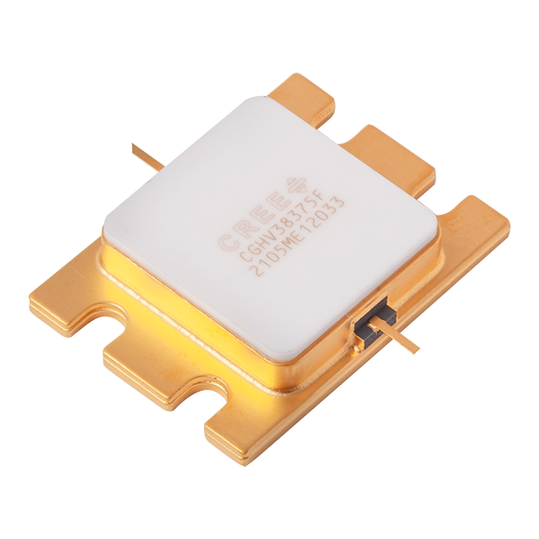 CGHV38375F (400 W, 2.75 - 3.75 GHz, Internally-Matched, GaN on SiC Transistor (IM-FET) UK STOCK AVAILABLE