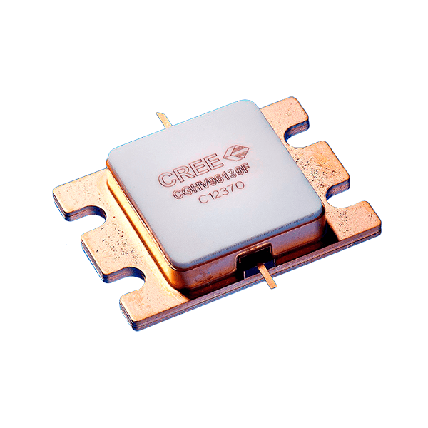 CGHV96130F (130 W, 8.4 - 9.6 GHz, 50-ohm, Input/Output Matched GaN HEMT for X-Band Radar Applications) UK STOCK AVAILABLE