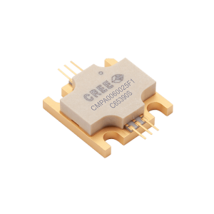 CMPA0060025F1 (25 W, DC - 6.0 GHz, GaN MMIC Power Amplifier) UK STOCK AVAILABLE
