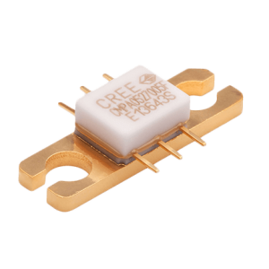 CMPA0527005F (5 W, 0.5-2.7 GHz, 50 V, GaN HEMT) UK STOCK AVAILABLE