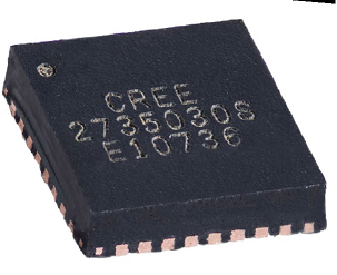 CMPA2735030S (30 W, 2.7-3.5 GHz GaN MMIC Power Amplifier) UK STOCK AVAILABLE