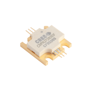 CMPA2738060F (60 W, 2.7 - 3.8 GHz, GaN MMIC, Power Amplifier) UK STOCK AVAILABLE