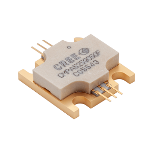 CMPA5259050F/25F - New GaN MMIC Power Amplifiers for C-Band Radar Applications