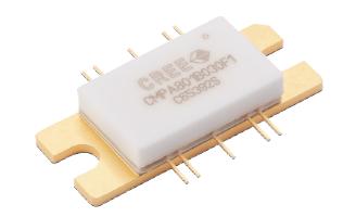 CMPA801B030F1 (35 W, 8.0 - 12.0 GHz, GaN MMIC, Power Amplifier) UK STOCK AVAILABLE