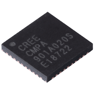 CMPA901A020S (9.0 - 10.0 GHz, 20 W, Packaged GaN MMIC Power Amplifier) UK STOCK AVAILABLE