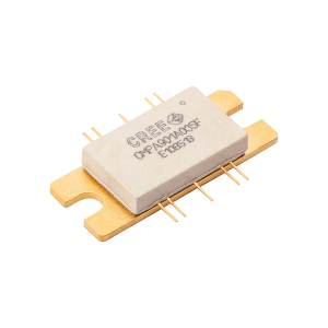 CMPA901A035F (35 W, 9.0 - 11.0 GHz, GaN MMIC Power Amplifier) UK STOCK AVAILABLE