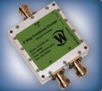 Werlatone release new 2-6GHz 2 & 4 way Combiner