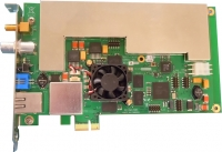 Decimator D3 PCB