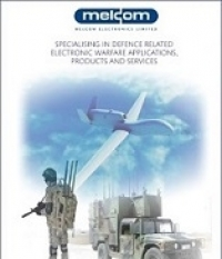 Melcom Specialises in Electronic Warfare