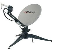 C COM announce their FLY-98G Fly Away Antenna
