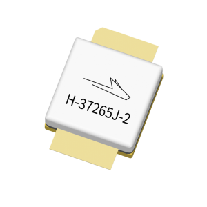 GTVA311801FA (180 W, 50 V, 2700 – 3100 MHz Thermally-Enhanced High Power RF GaN on SiC HEMT) UK STOCK AVAILABLE