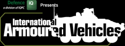 International Armoured Vehicles 2012