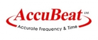 New Accubeat AR50A-05 Portable Rubidium Atomic Clock
