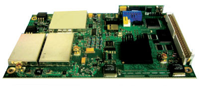 OEM Modulator PCB DVB-S/S2 - NTC7139