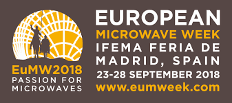 Melcom to Attend European Microwave Show 2018
