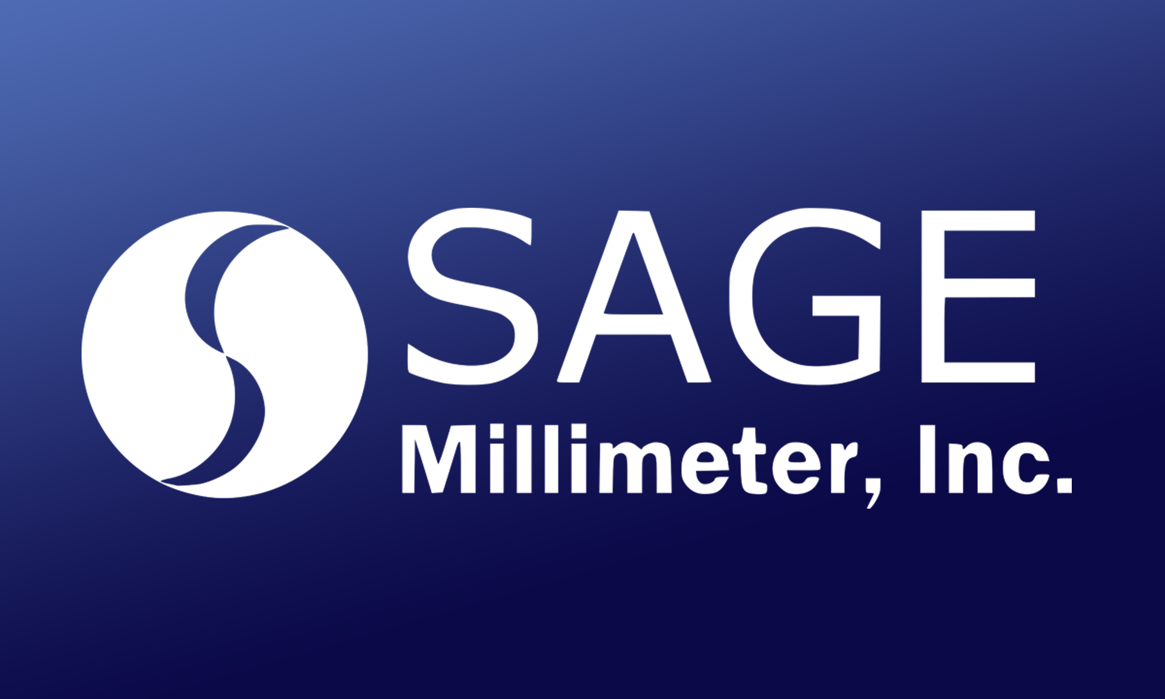 Introducing Sage Millimeter's New patented Uni-Guide