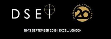Melcom To Attend DSEI 2019