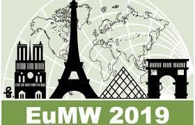 Melcom To Attend The European Microwave Show 2019