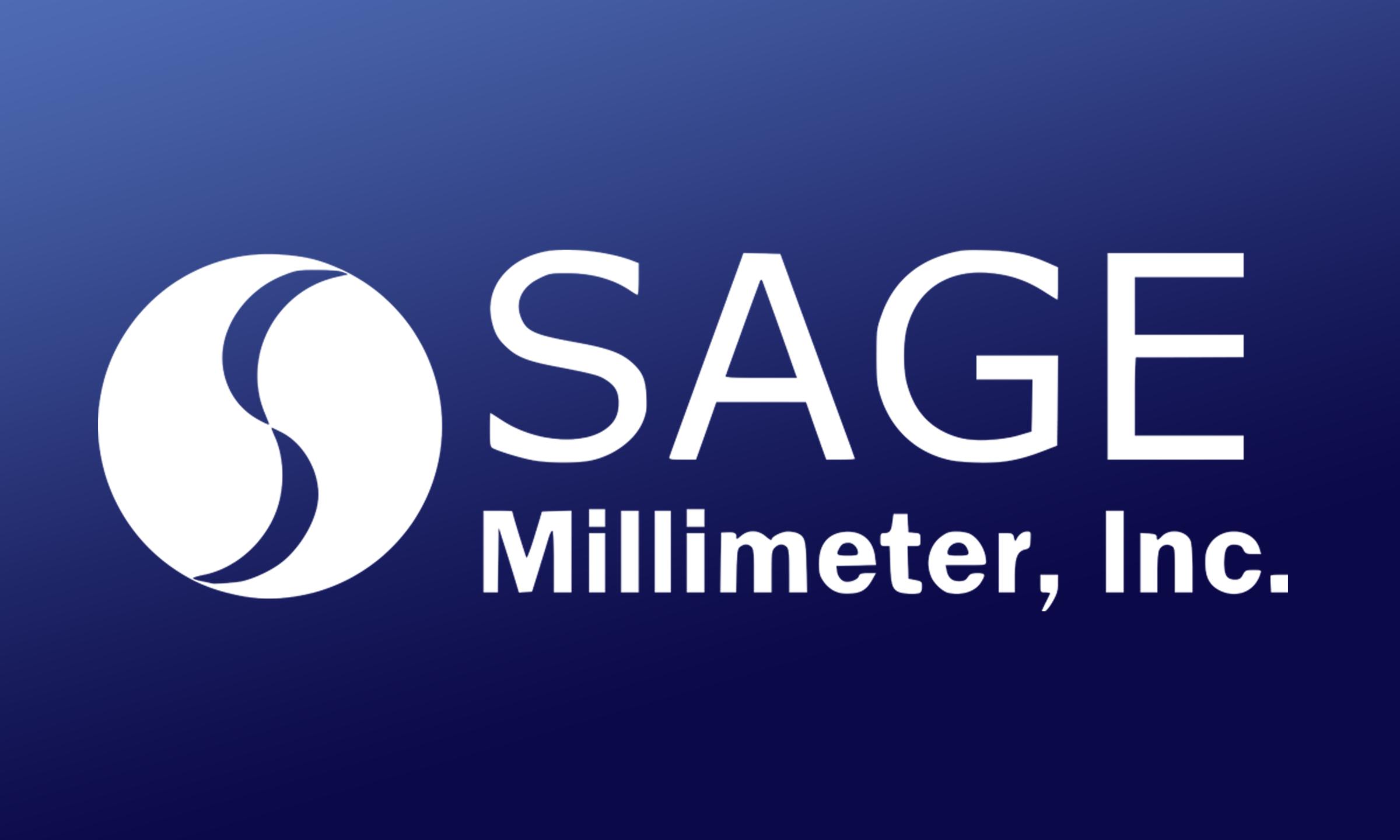 Sage Millimeter Inc